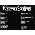 KAMASUTRA - CENSORED ( 2 LP )