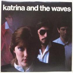 KATRINA AND THE WAVES - KATRINA AND THE WAVES,SECOND LP