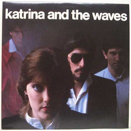 KATRINA AND THE WAVES - KATRINA AND THE WAVES,SECOND LP