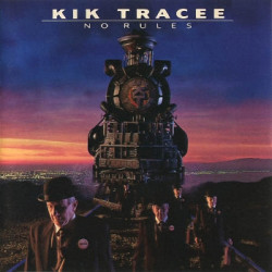 KIK TRACEE - NO RULES