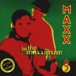 MAXX - TO THE MAXXIMUM ( 2 LP )
