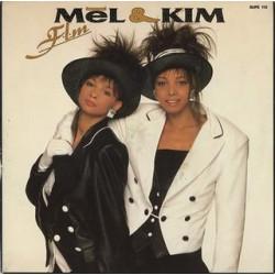 MEL & KIM - FLM