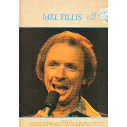 MEL TILLIS - AT THE COUNTRY STORE