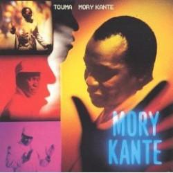 MORY KANTE - TOUMA