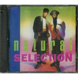 NATURAL SELECTION - NATURAL SELECTION