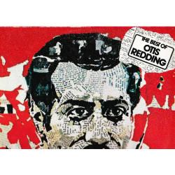 OTIS REDDING - THE BEST OF OTIS REDDING ( 2 LP )