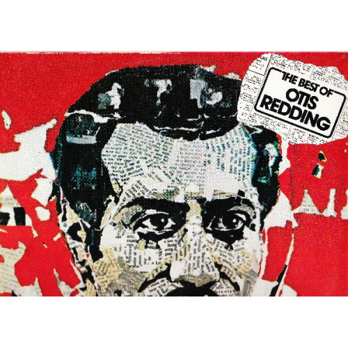 OTIS REDDING - THE BEST OF OTIS REDDING ( 2 LP )