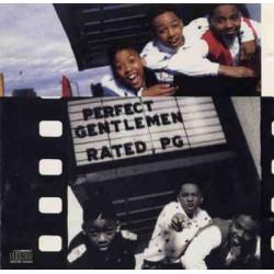 PERFECT GENTLEMEN - RATED PG