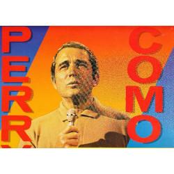 PERRY COMO - MOON RIVER