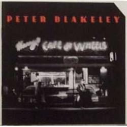 PETER BLAKELEY - HARRY' S CAFE DE WHEELS