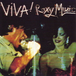 ROXY MUSIC - VIVA ! ROXY MUSIC