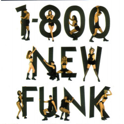 SYMBOL FORMELY KNOWN AS PRINCE - 1-800 NEW FUNK