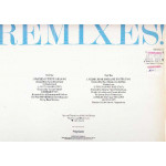 YAZZ - THE WANTED REMIXES