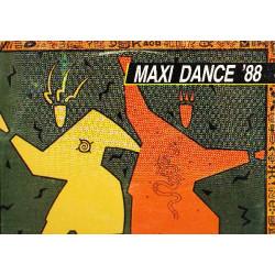 MAXI DANCE 88