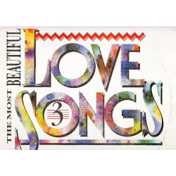 MOST BEAUTIFUL LOVE SONGS - 1989