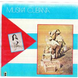 MUSIKA CUBANA