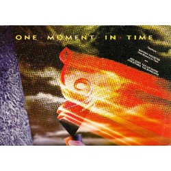 ONE MOMENT IN TIME - 1988