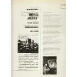 AMERICA AMERICA - HADJIDAKIS MANOS - OST