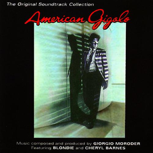 AMERICAN GIGOLO - OST
