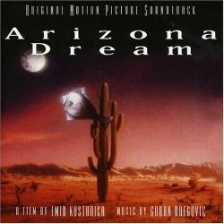 ARIZONA DREAM - GORAN BREGOVIC - OST