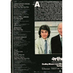 ARTHUR THE ALBUM - OST