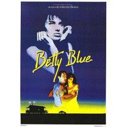 BETTY BLUE - OST