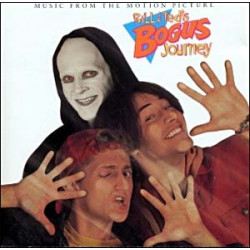 BILL & TED S BOGUS JOURNEY - OST