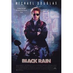BLACK RAIN - OST