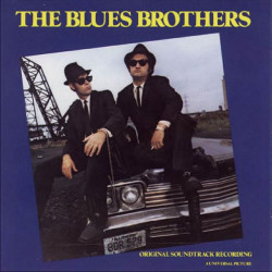 BLUES BROTHERS,THE - OST