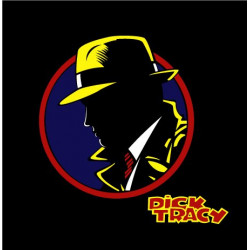 DICK TRACY - OST