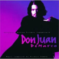 DON JUAN DEMARCO - OST