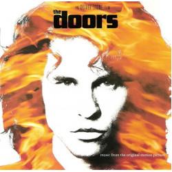 DOORS,THE - OST