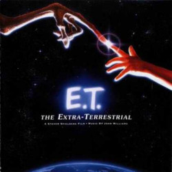 E.T. THE EXTRA TERRESTRIAL - JOHN WILLIAMS - OST