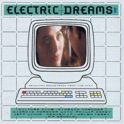 ELECTRIC DREAMS - OST