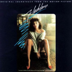 FLASHDANCE - OST
