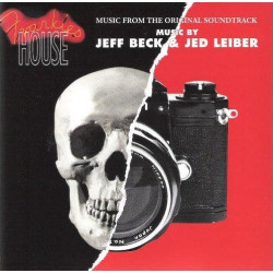 FRANKIE'S HOUSE - JEFF BECK & JED LEIBER - OST