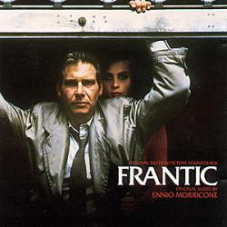 FRANTIC - ENNIO MORRICONE - OST
