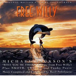 FREE WILLY - OST