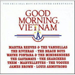 GOOD MORNING VIETNAM - OST