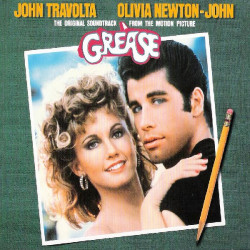 GREASE - OST ( 2 LP )