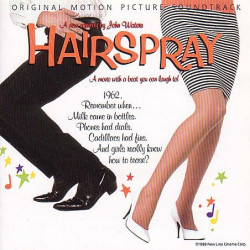HAIRSPRAY - OST