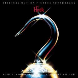 HOOR - JOHN WILLIAMS - OST ( 2 LP )