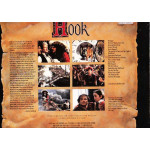 HOOK - JOHN WILLIAMS - OST ( 2 LP )
