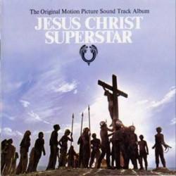 JESUS CHRIST SUPERSTAR - OST ( 2 LP )