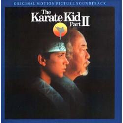 KARATE KID PART II,THE - OST