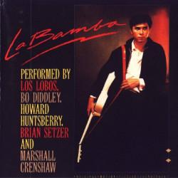 LA BAMBA - OST