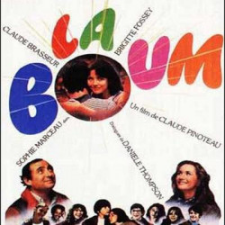 LA BOUM - OST