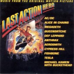 LAST ACTION HERO - OST