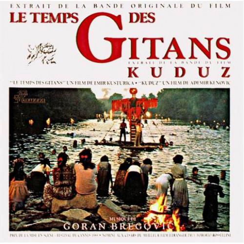 LE TEMPS DES GITANS - OST