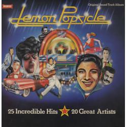 LEMON POPSICLE No 1 ( ΓΡΑΝΙΤΑ ΑΠΟ ΛΕΜΟΝΙ ) OST
